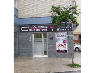 Clínica Dental Contreras